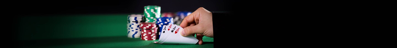 Najpogostejše napake pri igranju pokra